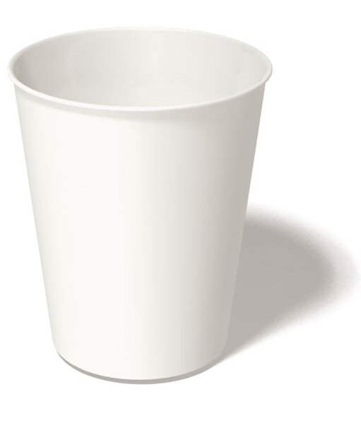 Recyclable Paper Cups & Lids