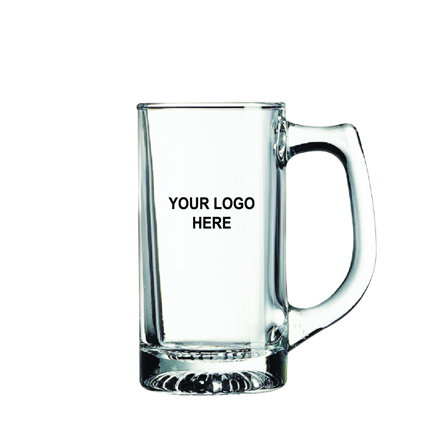 13 oz Custom Printed Sport Mug (24/CS)