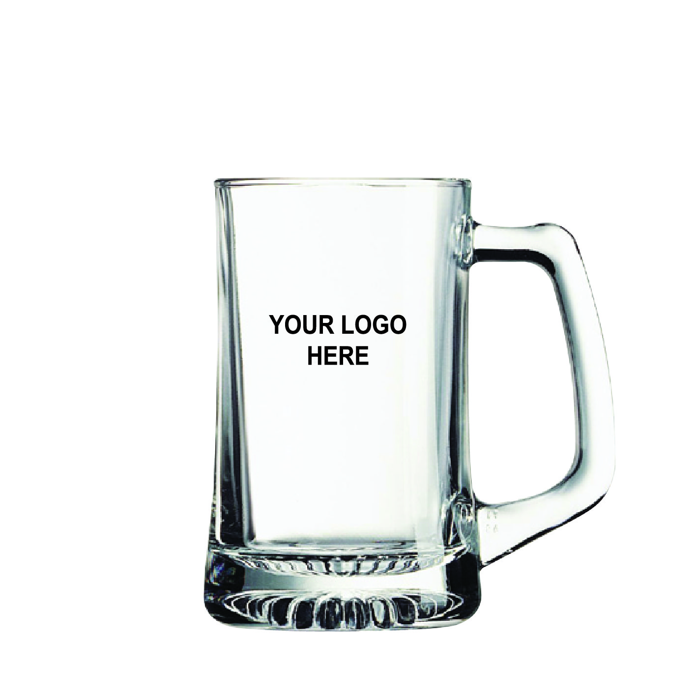 15 oz Custom Printed Sport Mug (24/CS)