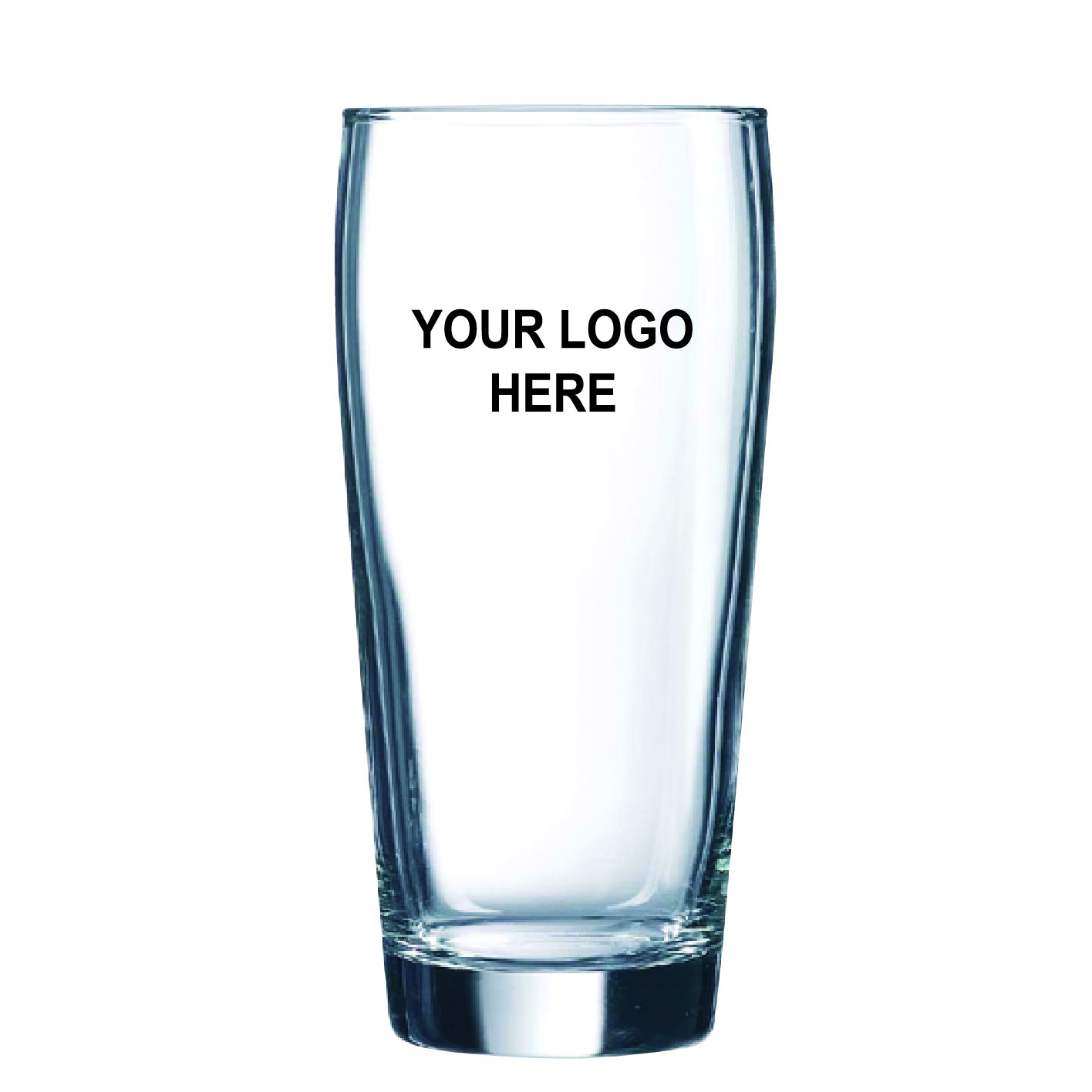 20 oz Custom Printed Willi Becher Tumbler (24/CS)