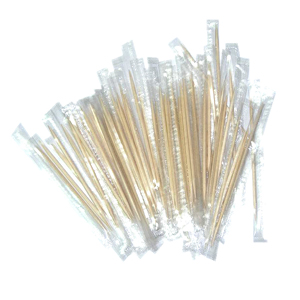 Cello Wrapped Toothpicks