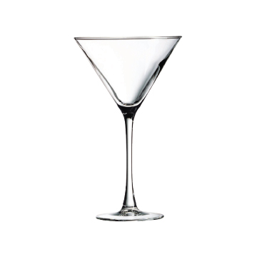 Connoisseur 10 oz. Martini Glass (48463)