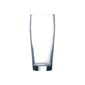 Willi Becher 16 oz. Tumbler Glass (C5872)