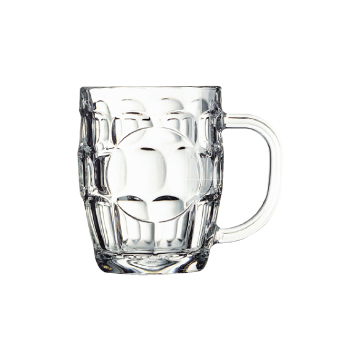 Britania 20 oz. Glass Mug (38518)
