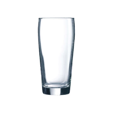 Willi Becher 20 oz. Tumbler Glass (C3526)