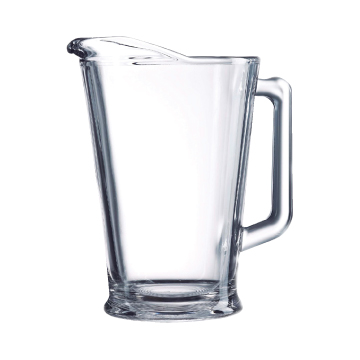 Pitcher 60 oz. Glass Pitcher (C0678)