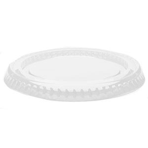 4 oz. Plastic Portion Cup Lid