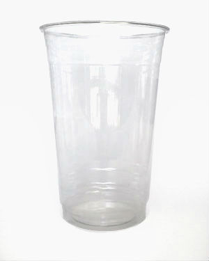 20 oz. Recyclable Plastic Cup (1,000/Case)