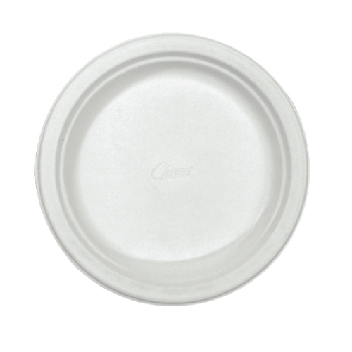 "8.75"" Chinet Paper Plate"