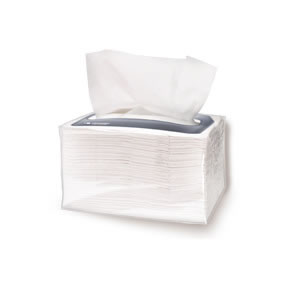 ServOne Interfold Dispenser Napkins