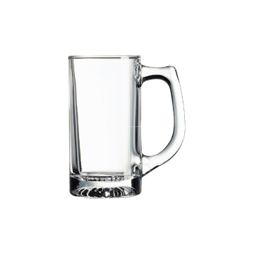 Sport 13 oz. Glass Mug (53329)