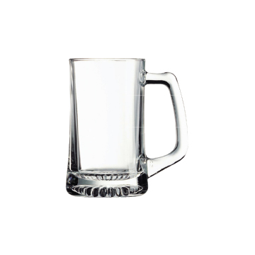 Sport 15 oz. Glass Mug (53331)