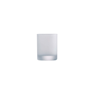 Yukon 3 oz. Frosted Glass (C3158)