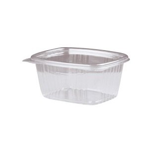 16 oz. Plastic Food Container