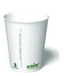 8 oz. Biodegradable Paper Cup