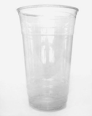 24 oz. Recyclable Plastic Cup (600/Case)