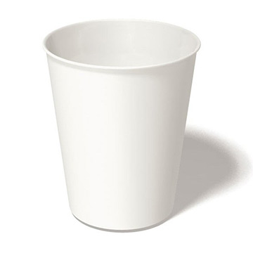 12 oz. Recyclable Paper Cup (1,000/Case)