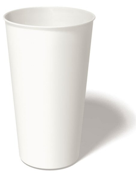 20 oz. Recyclable Paper Cup (600/Case)